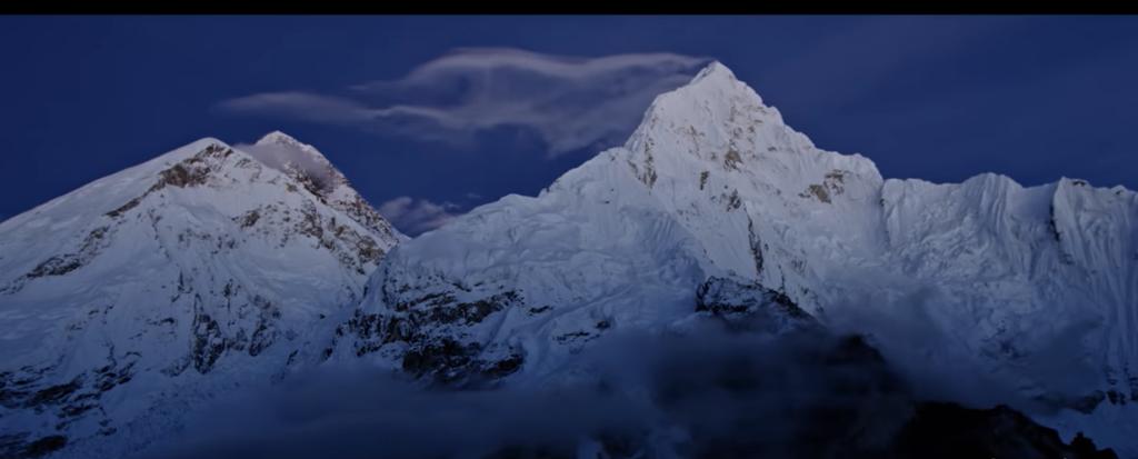 AmericaInArabic News Agency - Everest Mount